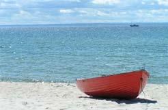 O¶rodki wypoczynkowe nad morzem